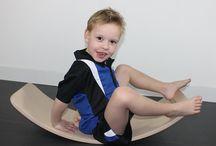 Joffesport / Sportkleding design