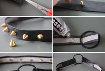 Accessories DIY and ideas