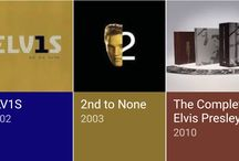 Elvis Presley Albums