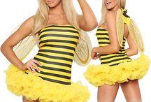 Fashion ✄ Costume (Bee)