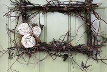 Huis decoraties