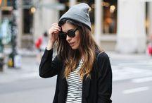 Outifits / Obliecť sa jednoducho,skvele a in.