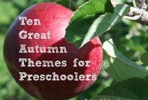 Fall Learning and Fun