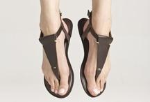 Galogo sandals
