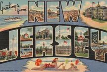 New Jersey Genealogy Events
