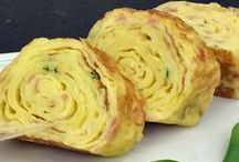 omeletes gourmet