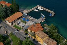 Boatyard / Cantiere Nautico Feltrinelli: a highly qualified team, skilled and experienced, offering you a 360° service to releave you from every worry and to let you fully enjoy your holidays on lake Garda.