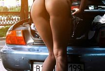 IL LATO B DELLE AUTO -THE B SIDE OF CARS / I posteriori più belli
