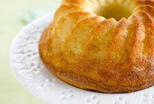 gâteaux aux mascarapone