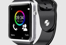Fancy Smart Watch