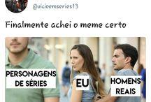 Memes/idiotices
