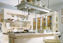 Kitchen Island Ideas / Read related post at http://www.aheadfullofpin.com/2016/04/kitchen-ideas-isola-e-penisola.html