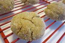 Holiday Noms / Food allergy friendly holiday recipes