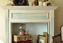 Home Decor / by Tiffany Martin