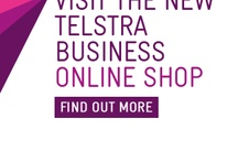 For Business / by Telstra