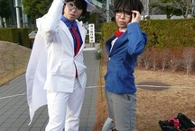 Case Closed Cosplay
