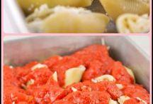 {Recipes} Italian