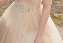 Dreamy wedding dresses