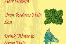 Hair: Growth