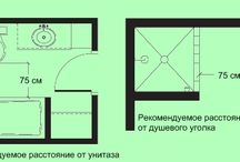 Эргономика комнат