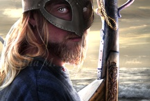 The Viking Way / by Bob Sawyer