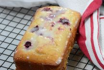 Recipes / Awesome apple fritter bread