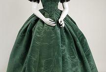1860 abito ballo