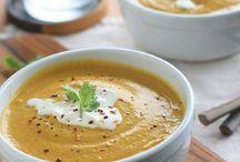 Suppen (Detox)