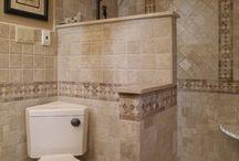 koupelny a toalety