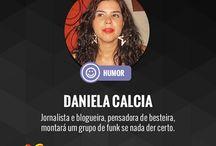 Bate a Fita / Coluna e matérias que escrevo no site de humor Bate a Fita: www.bateafita.com.br.