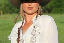 cowgirl <3 cowboy