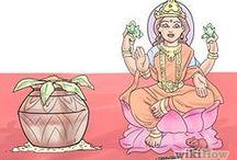 Pooja methods