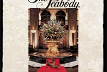 Peabody / by Kathy Rembisz
