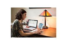 Joby/Gorillapod / Het merk Joby, bekend van de Gorillapod flexibele statieven heeft een succesvol ontvangen module geïntroduceerd onder de naam GripTight. Vorig jaar is de serie geïntroduceerd en dit jaar komt o.a. de GripTight PRO op de markt met nog meer mogelijkheden om je telefoon of tablet te bevestigen!