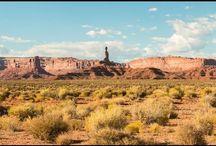 Utah USA Voyages