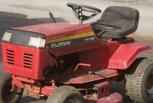 Save your money by using Battery garden tractor