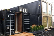 MODULAR SHOP & OFFICE