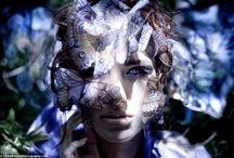 glamazon / by Meghan Llewellyn