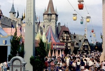 TRAVEL--Disney...Everything Happy in this world!!!