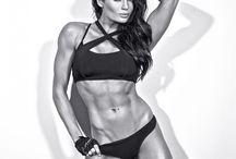Edzés , testforma