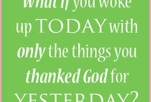 Quotes / by Lisa Ogletree