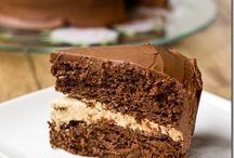 recipes - cakes / Recipes - cakes / by Michelle Farmer-Brown