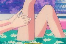 estética anime dream