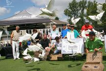 Dove Derbies & Fundraisers by Release a Dove