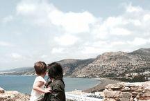 Omer -Sarah / Me + him
