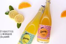 YummyyYy ^_^ // Cocktails, Smoothies & Lemonades