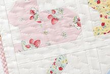 Quilts in Season