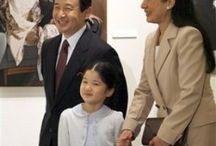Japanese royals