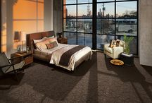 Bedroom Ideas / Your bedroom should be a relaxing, welcoming and beautiful environment. Here are some ideas to get your safe place where you want it to be