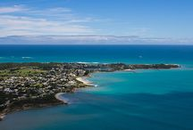 Robe - almost an island / Sharing photos of this beautiful South Australian seaside village